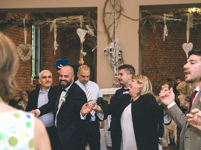 Il matrimonio di Salvatore e Kallirroi a Milano, Milano 200
