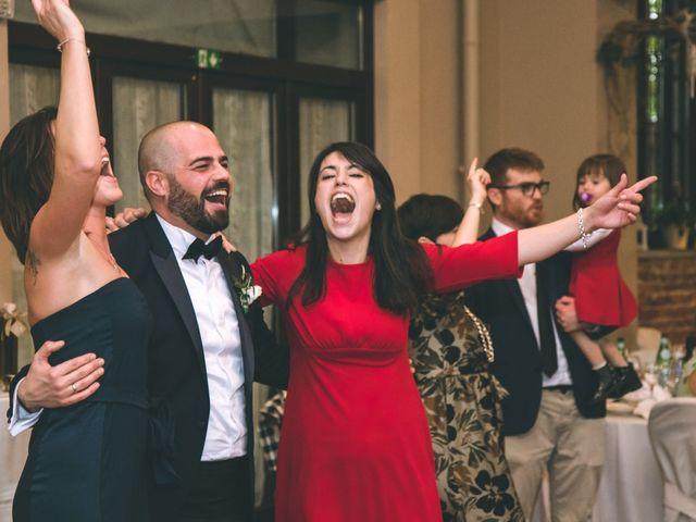 Il matrimonio di Salvatore e Kallirroi a Milano, Milano 207