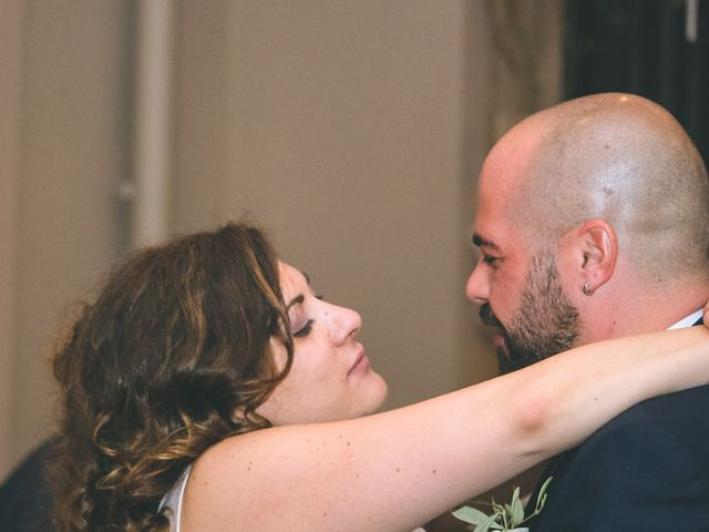 Il matrimonio di Salvatore e Kallirroi a Milano, Milano 211