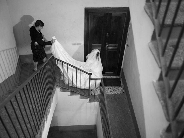 Il matrimonio di Matteo e Alessandra a Casale Monferrato, Alessandria 14