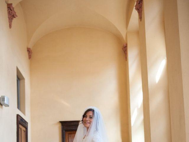 Il matrimonio di Matteo e Alessandra a Casale Monferrato, Alessandria 15