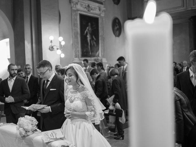 Il matrimonio di Matteo e Alessandra a Casale Monferrato, Alessandria 18