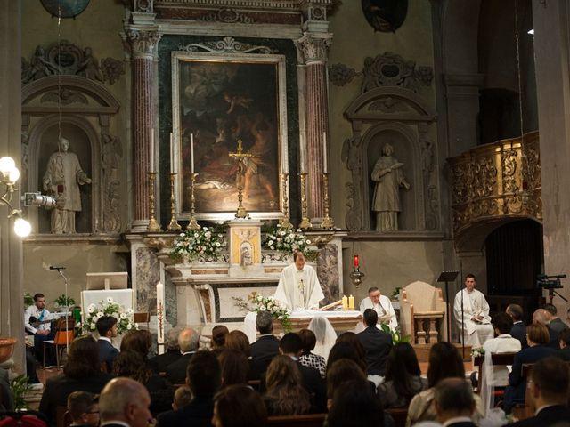 Il matrimonio di Matteo e Alessandra a Casale Monferrato, Alessandria 19
