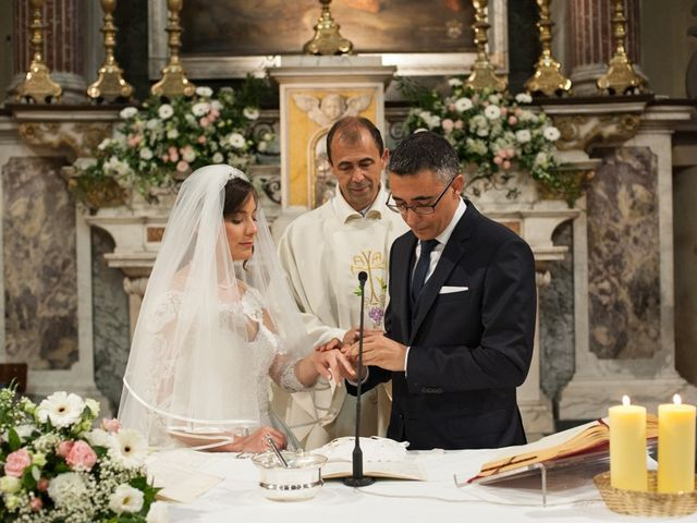 Il matrimonio di Matteo e Alessandra a Casale Monferrato, Alessandria 20