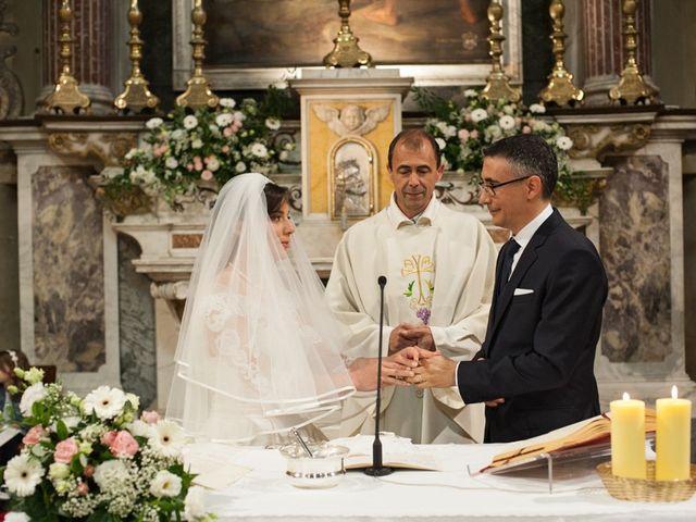 Il matrimonio di Matteo e Alessandra a Casale Monferrato, Alessandria 21