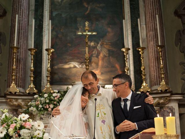 Il matrimonio di Matteo e Alessandra a Casale Monferrato, Alessandria 22