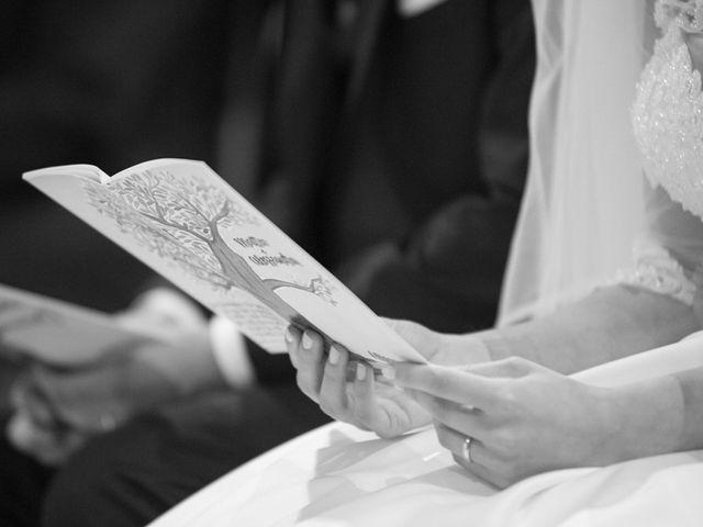 Il matrimonio di Matteo e Alessandra a Casale Monferrato, Alessandria 24