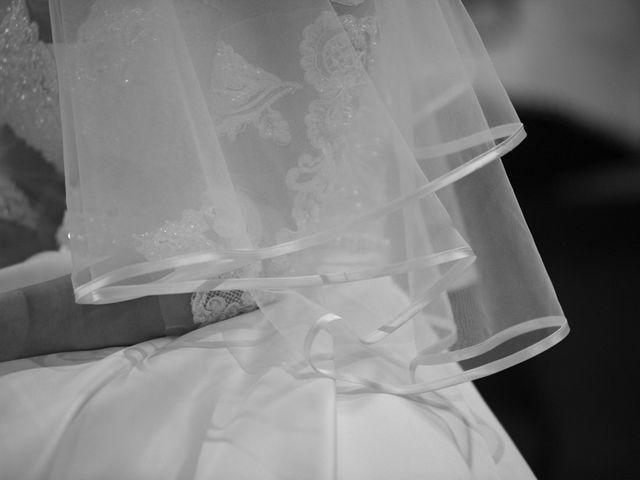Il matrimonio di Matteo e Alessandra a Casale Monferrato, Alessandria 25