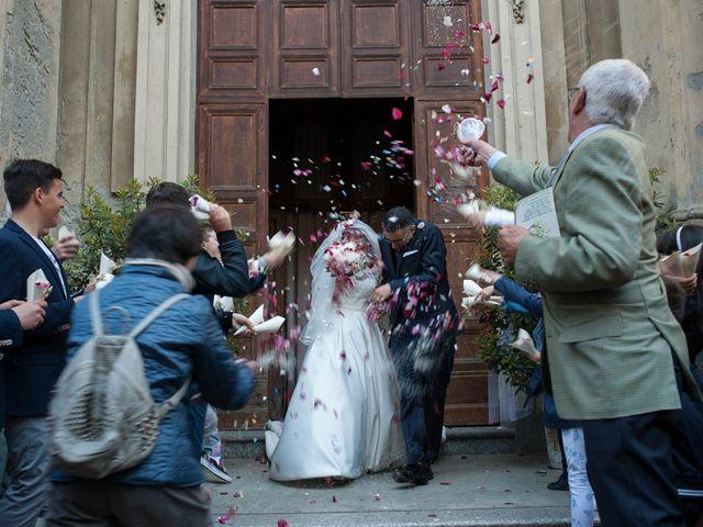 Il matrimonio di Matteo e Alessandra a Casale Monferrato, Alessandria 27