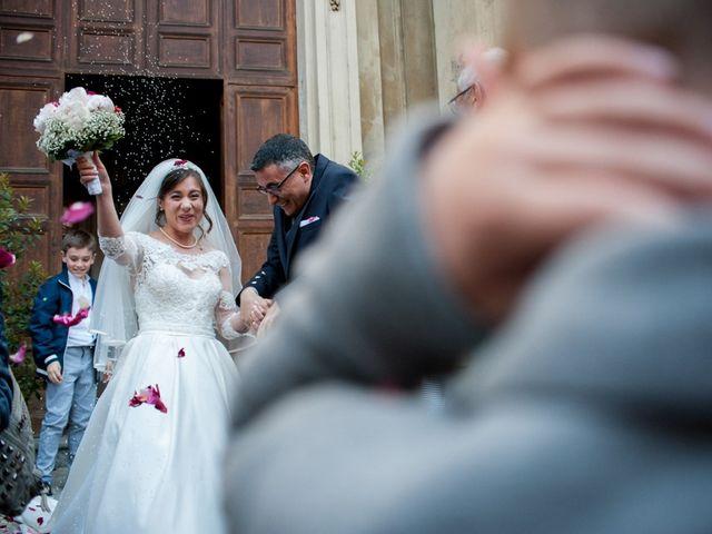 Il matrimonio di Matteo e Alessandra a Casale Monferrato, Alessandria 28