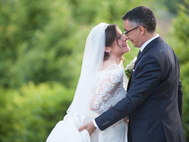 Il matrimonio di Matteo e Alessandra a Casale Monferrato, Alessandria 38