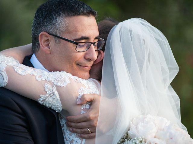 Il matrimonio di Matteo e Alessandra a Casale Monferrato, Alessandria 40