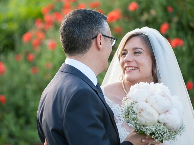 Il matrimonio di Matteo e Alessandra a Casale Monferrato, Alessandria 41