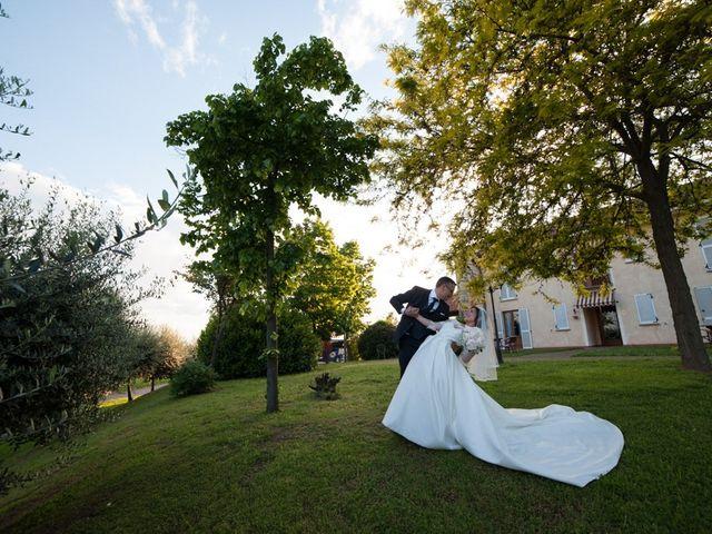 Il matrimonio di Matteo e Alessandra a Casale Monferrato, Alessandria 43