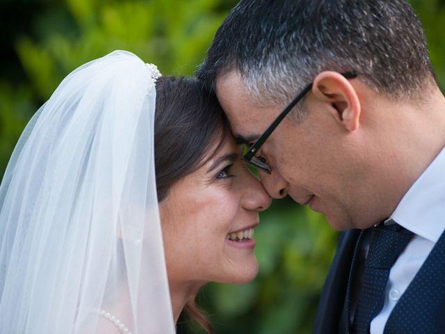 Il matrimonio di Matteo e Alessandra a Casale Monferrato, Alessandria 44