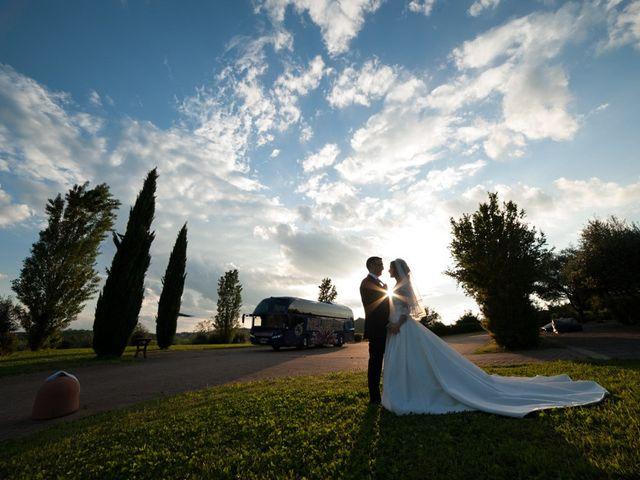 Il matrimonio di Matteo e Alessandra a Casale Monferrato, Alessandria 45