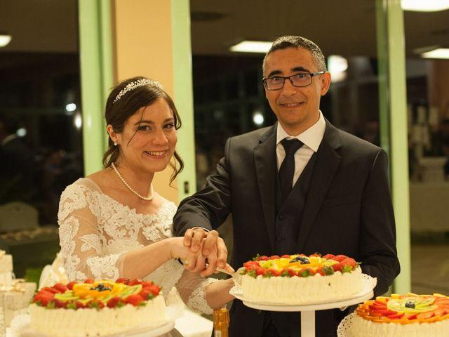 Il matrimonio di Matteo e Alessandra a Casale Monferrato, Alessandria 50