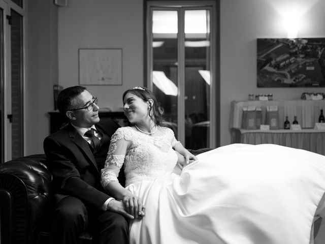 Il matrimonio di Matteo e Alessandra a Casale Monferrato, Alessandria 51