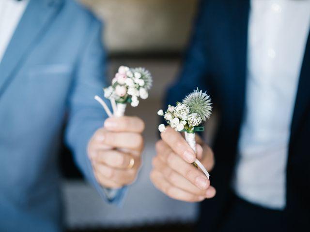 Il matrimonio di Marco e Elena a Fossacesia, Chieti 4