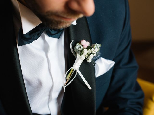 Il matrimonio di Marco e Elena a Fossacesia, Chieti 10