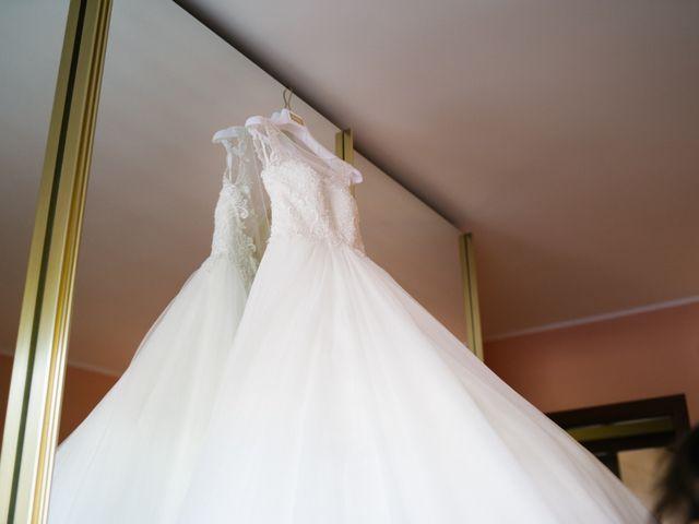 Il matrimonio di Marco e Elena a Fossacesia, Chieti 13