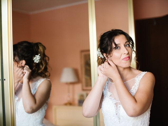 Il matrimonio di Marco e Elena a Fossacesia, Chieti 14