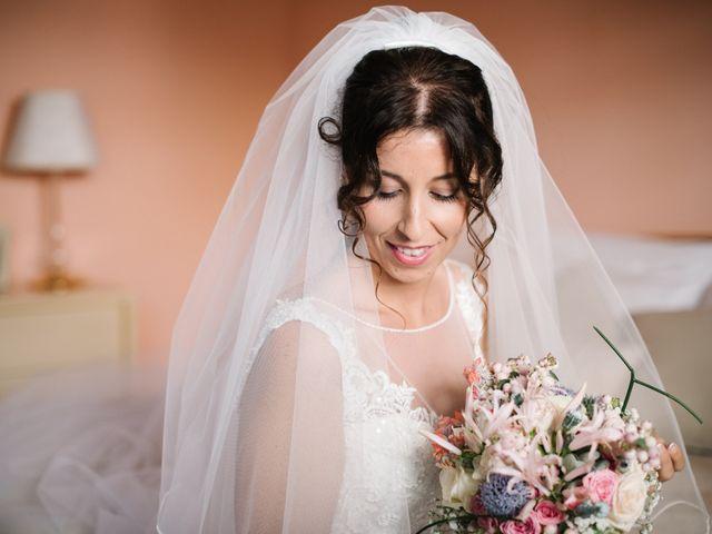 Il matrimonio di Marco e Elena a Fossacesia, Chieti 23