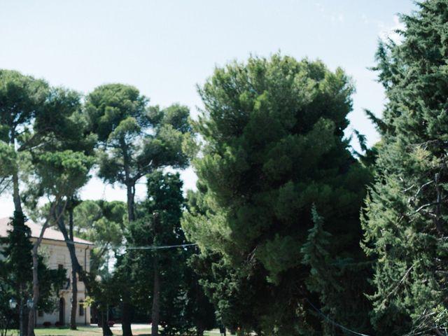 Il matrimonio di Marco e Elena a Fossacesia, Chieti 24