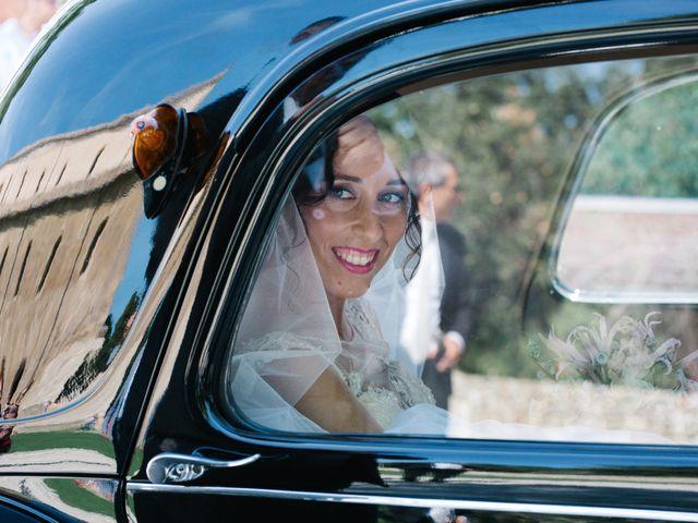 Il matrimonio di Marco e Elena a Fossacesia, Chieti 25