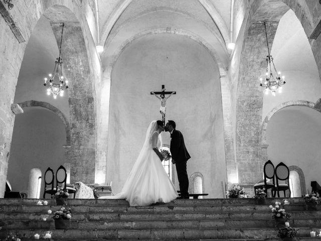Il matrimonio di Marco e Elena a Fossacesia, Chieti 26