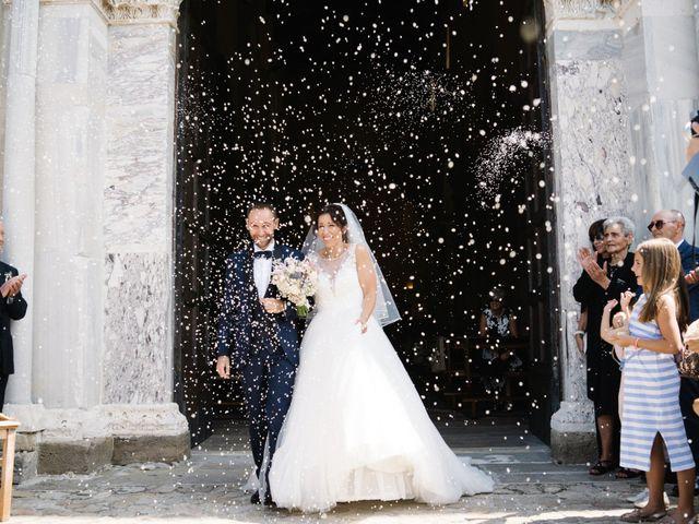 Il matrimonio di Marco e Elena a Fossacesia, Chieti 27