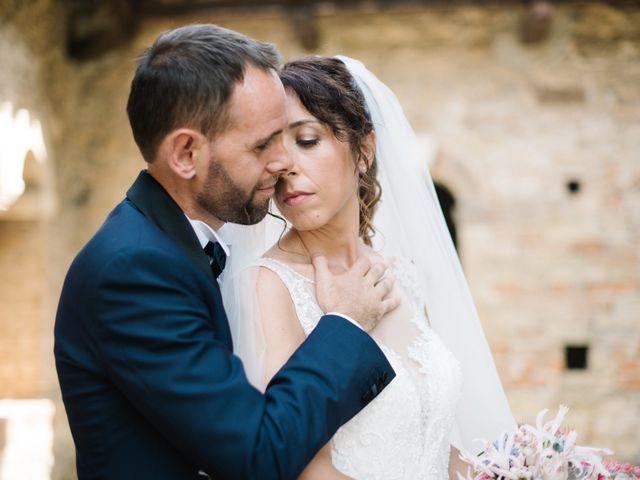 Il matrimonio di Marco e Elena a Fossacesia, Chieti 28