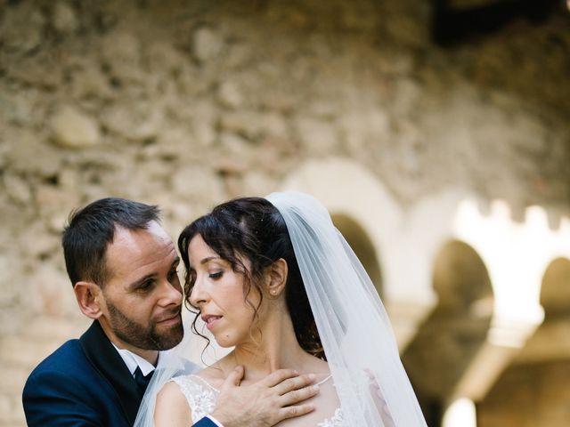 Il matrimonio di Marco e Elena a Fossacesia, Chieti 29