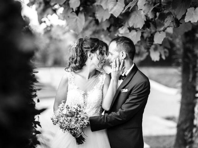 Il matrimonio di Marco e Elena a Fossacesia, Chieti 30