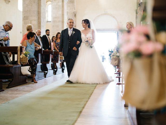 Il matrimonio di Marco e Elena a Fossacesia, Chieti 32