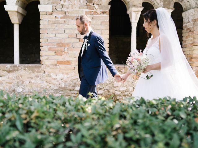 Il matrimonio di Marco e Elena a Fossacesia, Chieti 34