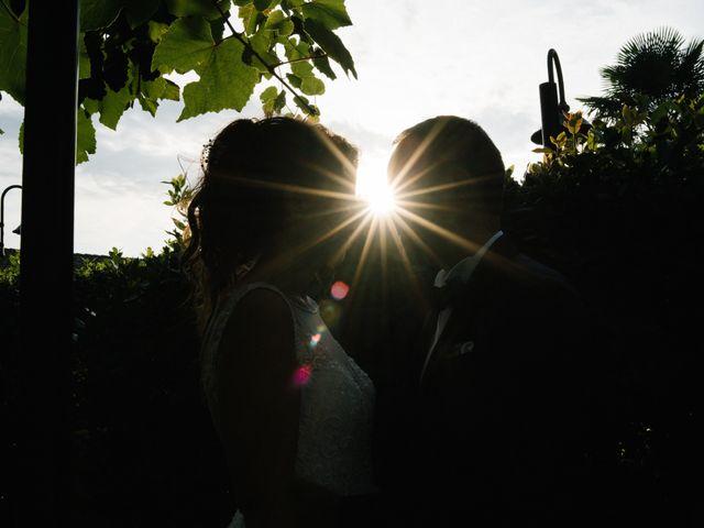 Il matrimonio di Marco e Elena a Fossacesia, Chieti 36