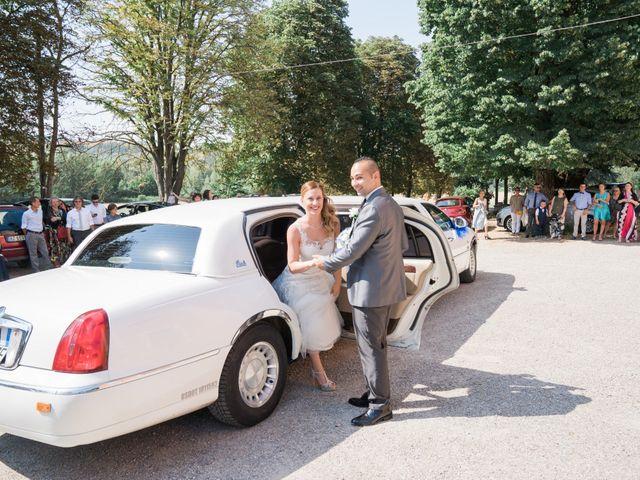 Il matrimonio di Davide e Susanna a Castel San Pietro Terme, Bologna 14