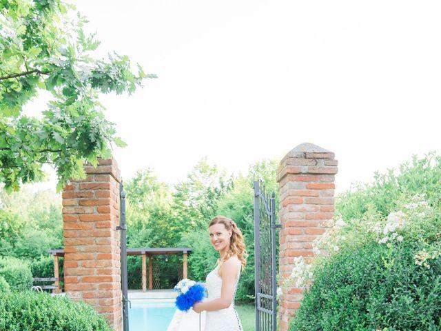 Il matrimonio di Davide e Susanna a Castel San Pietro Terme, Bologna 29
