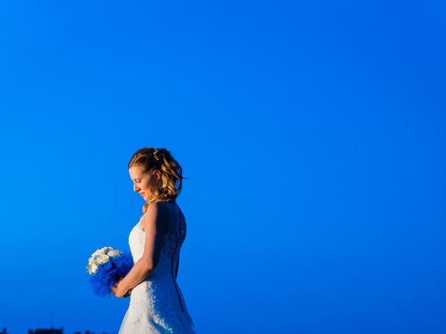 Il matrimonio di Davide e Susanna a Castel San Pietro Terme, Bologna 41