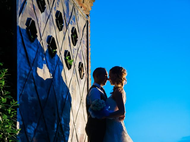 Il matrimonio di Davide e Susanna a Castel San Pietro Terme, Bologna 42