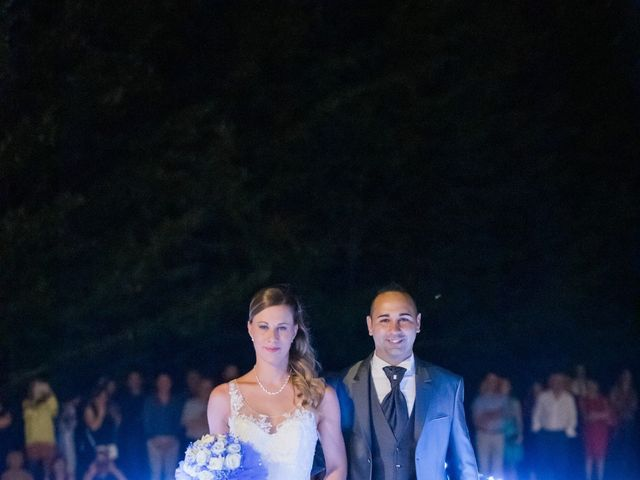 Il matrimonio di Davide e Susanna a Castel San Pietro Terme, Bologna 47