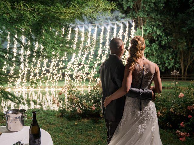 Il matrimonio di Davide e Susanna a Castel San Pietro Terme, Bologna 50