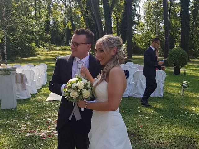 Il matrimonio di Nicola  e Isabella  a Fiume Veneto, Pordenone 3