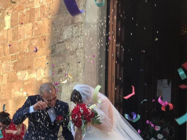 Il matrimonio di Domenico e Benedetta a Peccioli, Pisa 2