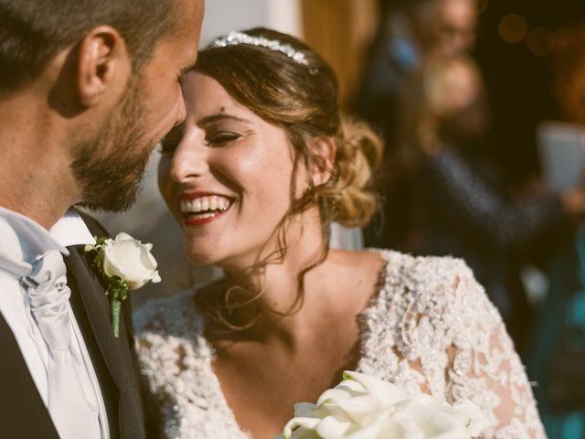Il matrimonio di Andrea e Ilaria a Camaiore, Lucca 2