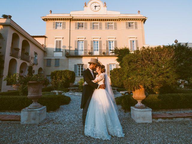 Il matrimonio di Andrea e Ilaria a Camaiore, Lucca 4