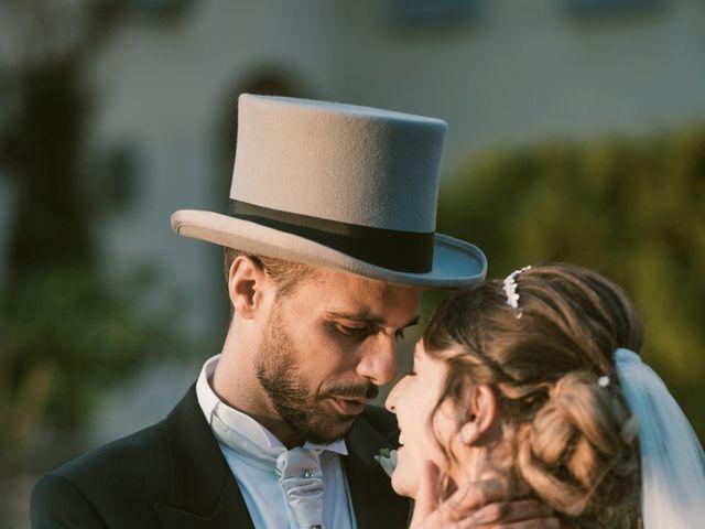 Il matrimonio di Andrea e Ilaria a Camaiore, Lucca 5