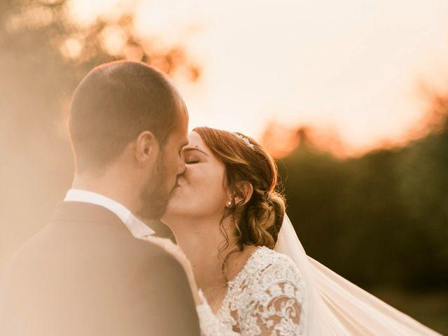 Il matrimonio di Andrea e Ilaria a Camaiore, Lucca 8