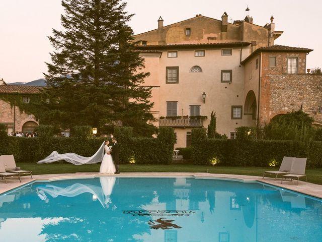 Il matrimonio di Andrea e Ilaria a Camaiore, Lucca 9